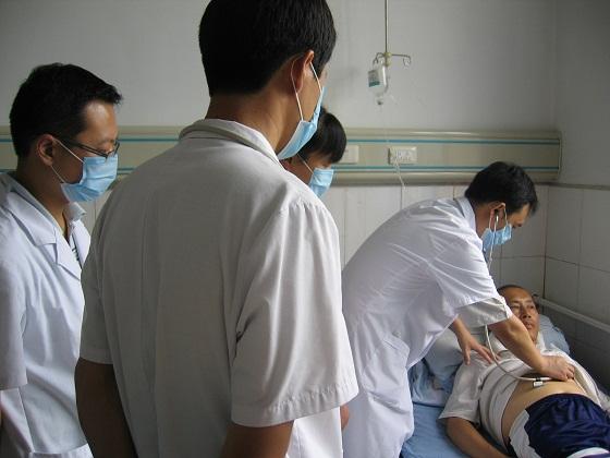 白血病原因: 白血病患者反复发热的原因-白血病-无极血康医院