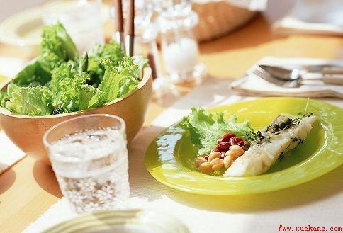 血小板低患者的饮食禁忌